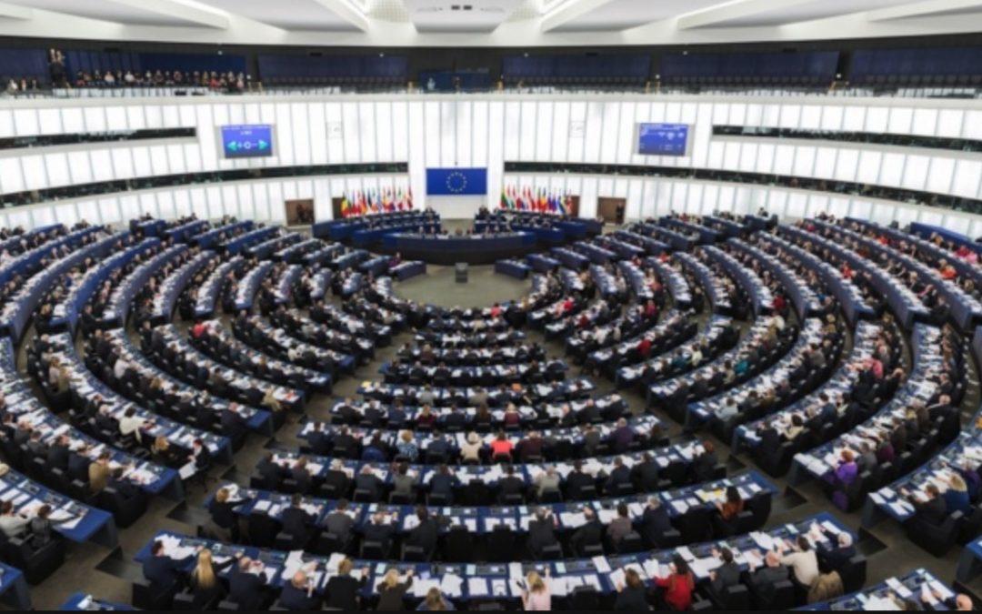 Semana clave para la directiva de 'copyright' (artículo de Pablo Romero en Publico.es)