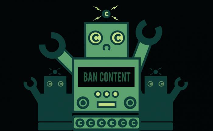 Copyright: La PDLI y 53 organizaciones instan al Consejo de la UE a defender los derechos de los ciudadanos y la economía digital europea